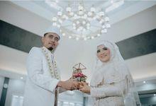 ADISTA & SENNA by Concetta Wedding Organizer