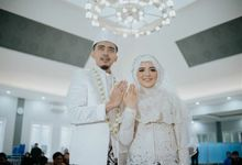 ADISTA & SENNA by Concetta Wedding Organizer