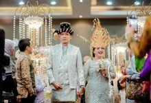 DINDY & TORI by Concetta Wedding Organizer