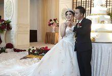JENNY & ENDRI by Concetta Wedding Organizer