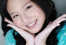 Flawless Natural Makeup - Enhanced Natural Beauty by Rosenmakeup