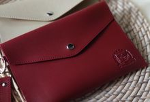 Envelope Pouch Binus by Wondrous Gift and Favor