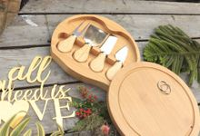 Funk Trunk Wedding Gifts by Funk Trunk Philippines Inc.