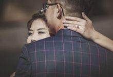 Overseas Pre Wedding Makeup And Hairstyling by yukifangmakeup