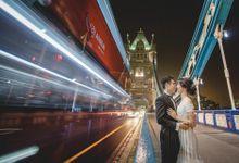 Overseas Weddings Makeup And Hairstyling by yukifangmakeup