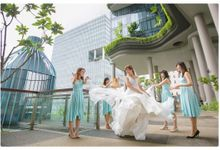 Ad Wedding Makeup And Hairstyling by yukifangmakeup