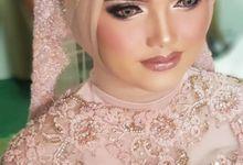 Soft Beauty by Aisya Argubi