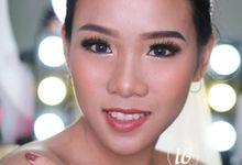 Wedding Makeup by Irma Gerungan Makeup Artist
