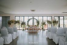 venue wedding by THE HIVE BUMI PANCASONA