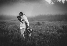 The Prewedding Of W&H by ruang cerita