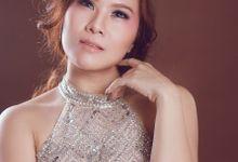 Beauty Shoot by Huang Jia Jia Mandarin Singer