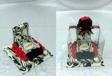 Kotak Perhiasan Kecil by Rieens Box N' Craft
