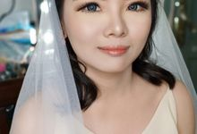 makeup pengantin by floren by floren makeup