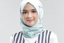 Phosotshoot Ramadhan by Luxia_mua