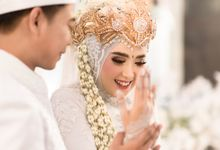 Fitri x Sidqi by Shutterpict