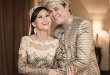 Weddings by ASIAN ATELIER by Asian Atelier Weddings