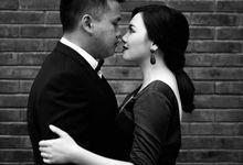 Pre - Wedding by D BRIDE
