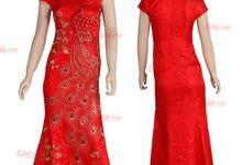 Cheong Sam Disewakan & Dijual by Sewa Gaun Pesta