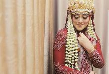 Resepsi Sunda Siger by Aisya Argubi