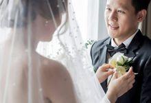Felix & Veren by AmouR Wedding Planner & Organizer