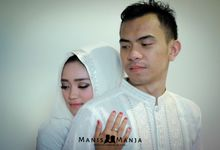 Foto Prewedding by Manis Manja Wedding