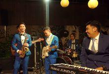 Quintet Performance by Kalea Entertainment