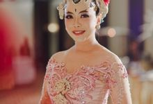 sewa kebaya by Cintami Meidina Fashion Designer