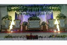 Dekorasi by Manis Manja Wedding