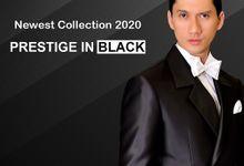 Prestige In Black by Ventlee Groom Centre