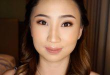 WEDDING, PREWEDDING & PARTY by CHERIS'H makeup artist