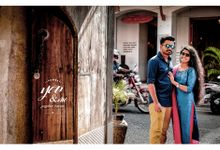 Post Wedding Shoot by Royera Weddings