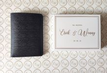 Erick & Wenny by Wondrous Gift and Favor
