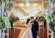 The Wedding Of Aditya and Regina by W The Organizer