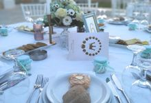 Orthodox Destination wedding by Eventous Weddings and Events