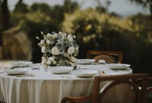The Wedding Albert & Pamela by Excelsior Decoration