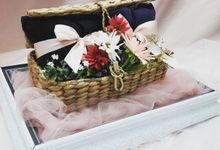 Seserahan by Diamond Gift Hampers