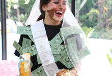 Million Dollars BRIDAL SHOWER by Erich Decoration