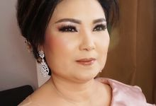 Mom Of Bride by Stefa Makeup