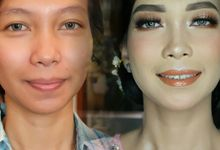 Make Up Non Wedding by Limajariwedding