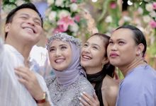 Wedding Package - Adam & Monica by Azila Villa
