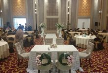 Wedding Sebastian & Askarina - Jum'at 02 Ags' 2019 by Savero Hotel