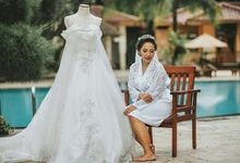 Yessy Wedding by Ivone sulistia