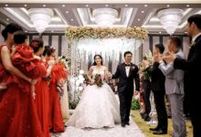 The Wedding Of Felix&Evelyn by W The Organizer