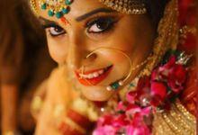 Rupa's Makeup Mirror by Rupa's Makeup Mirror