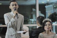 Wedding Novi & Riky by MC Zae Cungkring
