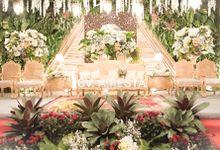 Wedding Yenny by cv.airesta