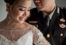 Verry & Gaby by AmouR Wedding Planner & Organizer