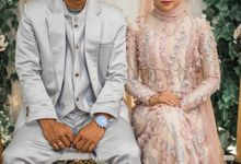 Akad Tyas & Aditya by Kirana Wedding