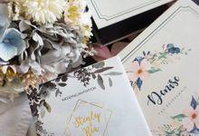Stenly And Ria Wedding by DESPRO Organizer