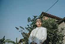 Intimate Wedding by Deandra Wedding Planner